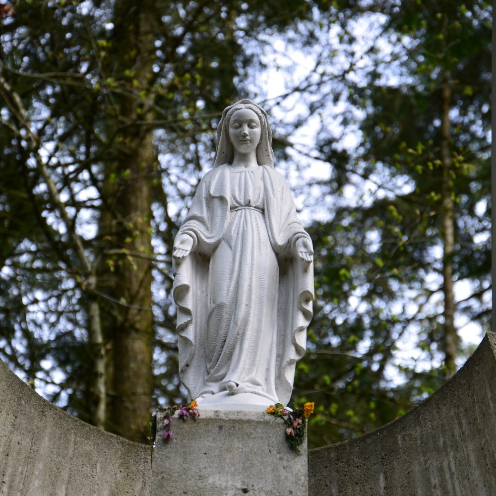 Mary Shrine 3